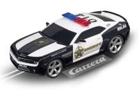 Auto Carrera D132 - 30756 Chevrolet Camaro Sheriff