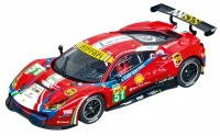 Auto Carrera D132 - 30848 Ferrari 488 GT3