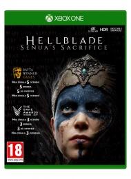 XONE Hellblade - Senua's Sacrifice