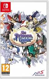 SWITCH The Princess Guide
