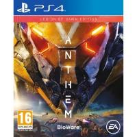 PS4 Anthem Legion of Dawn Edition