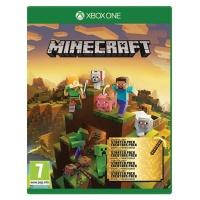 XONE Minecraft Master Collection