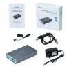 i-tec USB 3.0 MySafe External 3.5