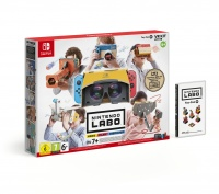 SWITCH Nintendo Labo VR Kit