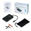 i-tec MySafe Thunderbolt 3 M.2 NVMe Metal Ext case
