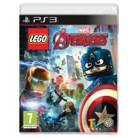 PS3 LEGO Marvel's Avengers