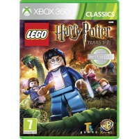 X360 LEGO Harry Potter: Years 5-7