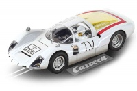 Auto Carrera D124 - 23874 Porsche Carrera 6