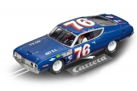Auto Carrera D132 - 30907 Ford Torino Talladega