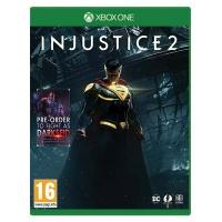 XONE Injustice 2