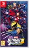 SWITCH Marvel Ultimate Alliance 3: The Black Order