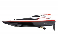 R/C loď Carrera 301010 Race BOAT 2.4GHz red
