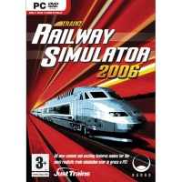PC XKH 016 Trainz Railroad Simulator 2006