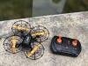 Dron/Ponorka s kamerou Fleg