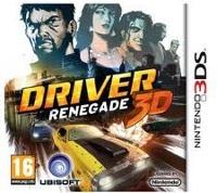 3DS Driver Renegade 3D