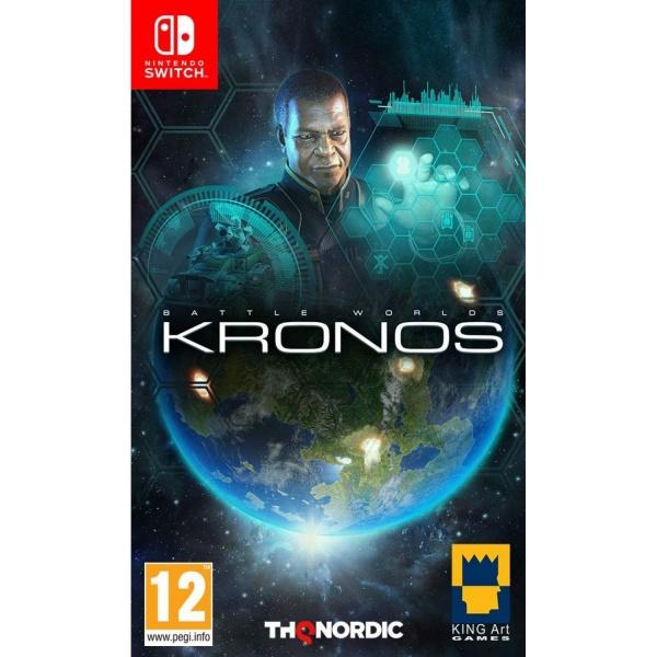 SWITCH Battle Worlds: Kronos