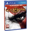 PS4 God of War III Remastered HITS