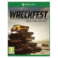 XONE Wreckfest