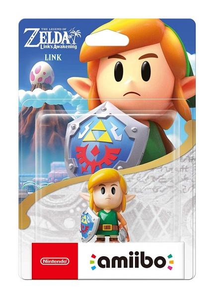 amiibo Link – Link's Awakening