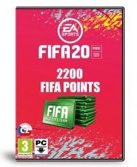 PC FIFA 20 2200 FUT Points