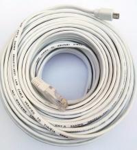 ZMODO USB-LAN kabel 25m