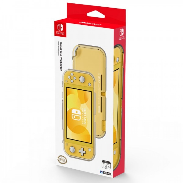 DuraFlexi Protector for Nintendo Switch Lite