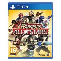 PS4 Warriors All-Stars