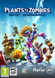 PC Plants vs. Zombies: Battle for Neighborville