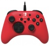 HORIPAD Red - Nintendo Switch Wired Controller