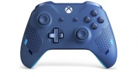 XONE S Wireless Controller Sport Blue SE