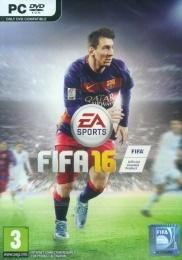 PC FIFA 16 HU