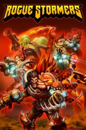 PC Rogue Stormers