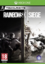 XONE Tom Clancy's Rainbow Six: Siege Greatest Hits