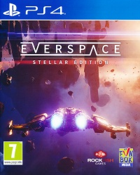 PS4 Everspace (Stellar Edition)