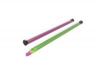 Filament (Basic) PCL6 - 15m růžová,žlutá,zelená