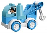 LEGO DUPLO 10918 Odtahové autíčko