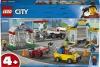 LEGO CITY 60232 Town Autoservis