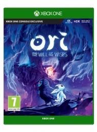 XONE Ori and the Will of the Wisps
