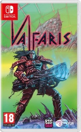 SWITCH Valfaris