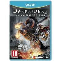 WiiU Darksiders (Warmastered Edition)