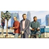 PS4 Grand Theft Auto V (Premium Edition)