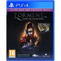 PS4 Torment: Tides of Numenera (Day One Edition)