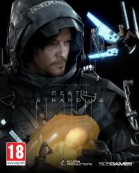 PC Death Stranding CZ
