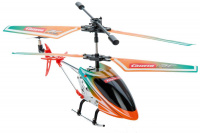 R/C Helikoptéra Carrera 501028X Orange Sply II