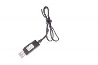 600057 Nabíječka USB Cable 1A for LiFePo4 3,2V