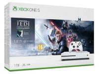 XONE S 1TB + Star Wars Jedi: Fallen Order