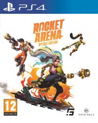 PS4 Rocket Arena