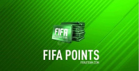 PC FIFA 21 2200 FUT Points