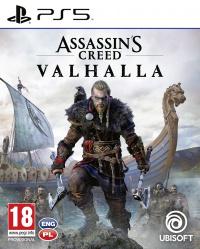 PS5 Assassin's Creed Valhalla