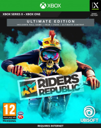 XONE Riders Republic Ultimate Ed.